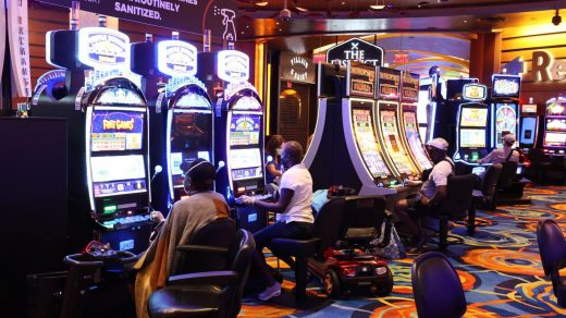 Easy Tricks to Win Online Sicbo Games on Today's Most Trusted Casino Gambling Sites
