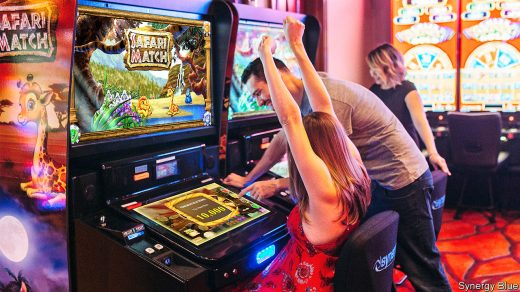 The Right Way to Play Slots for Beginners to Win Lots