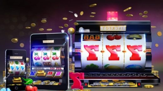 The advantages of playing real money slot gambling
