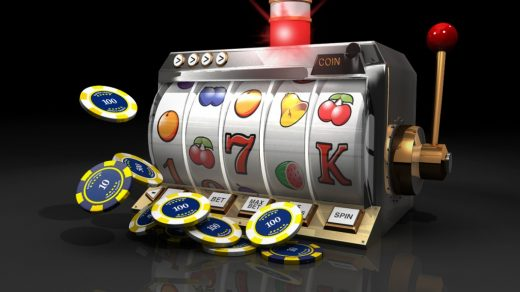 Various Types of Online Slot Games Available at Online Slot Agents