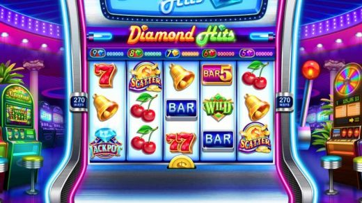 Winning Slot Gambling Jackpots With the Best Slots Play Tips